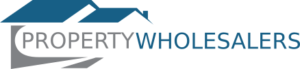 Property Wholesalers Logo
